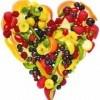 liefde voor eten en liefde voor kinderen!