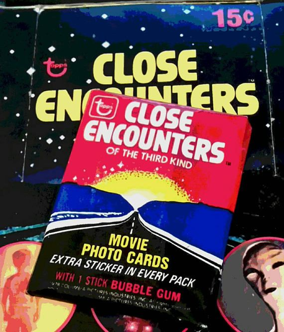 Check out this item in my Etsy shop https://www.etsy.com/ca/listing/563001958/1978-close-encounters-of-third-kind-70s