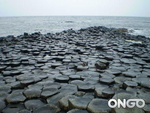 Óriások ösvénye, Észak-Írország - Google keresés