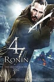 Image result for 47 ronin movie