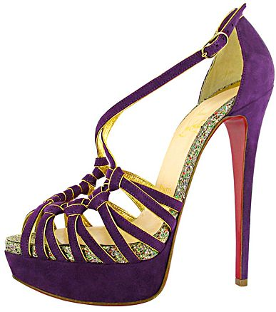Find this Pin and more on Christian Louboutin Shoes.