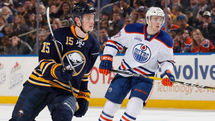 This is a Great compilation of goals by McDavid and Eichel by @MikeMorrealeNHL Both these guys trained with #TrainLikeConnor #PEPHockeyTraining There were many memorable moments shared by rookie centers Connor McDavid of the Edmonton Oilers and Jack Eichel of the Buffalo Sabres in 2015-16.The first two picks of the 2015 NHL Draft provided plenty of special highlights and gave hockey fans a look at things to come down the road.