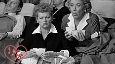 I Love Lucy Video - Lucy Gets A Paris Gown - CBS.com