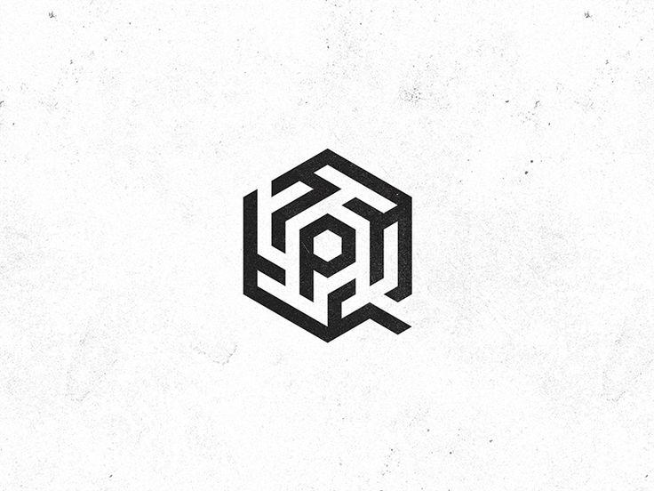 P+Q+Labyrinth by Sergey Logospace
