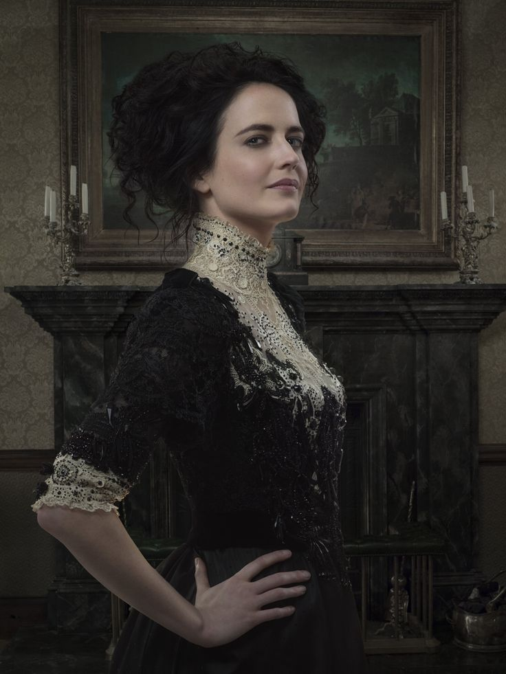 Eva Green as Vanessa Ives in Penny Dreadful (TV Series, 2015)