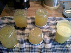 Wer gedacht hat, Honigmelone funktioniert nicht als Marmelade, der hat sich geirrt!