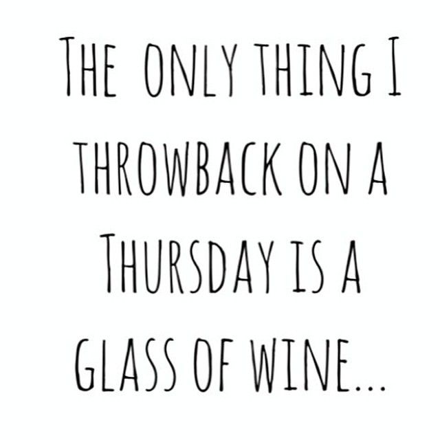 Haha! We are thinking of joining in the'throwback Thursday' tradition. What do you think? Yes or No? #blastfromthepast #mightbefun