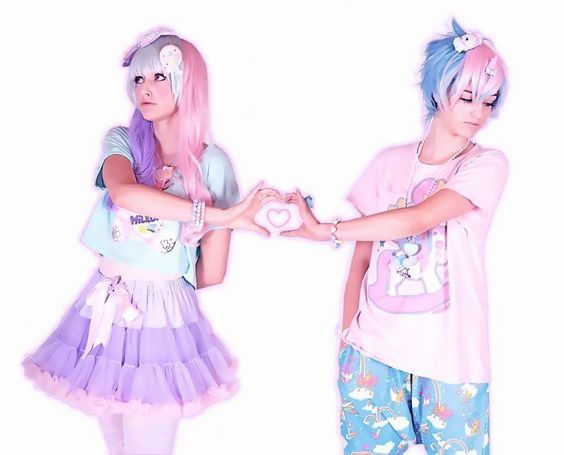 17+ images about lolita/fairy kei/kawaii on Pinterest | Lolita style Subscription boxes and ...