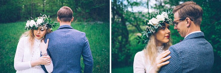 Rustic Wedding - Isabella & Robert - Europe