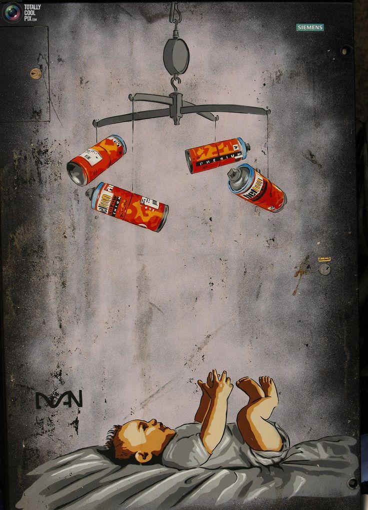 Banksy , El mejor Post - Taringa!