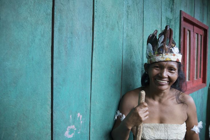 Green Hope Colombia. Photo by Sienna Clough for Photographers Without Borders.