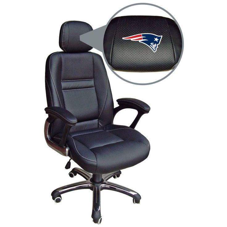 Wild Sports NFL Office Chair - 901N-NFL1