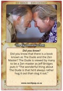 The Big Lebowski Facts