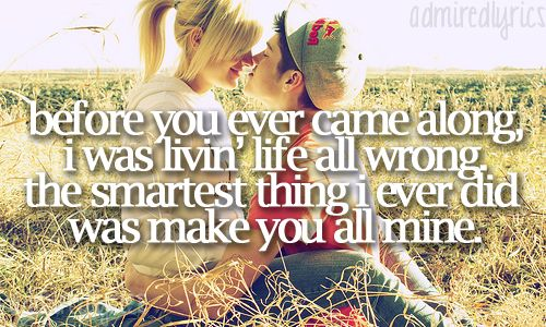 Crazy Girl by The Eli Young Band