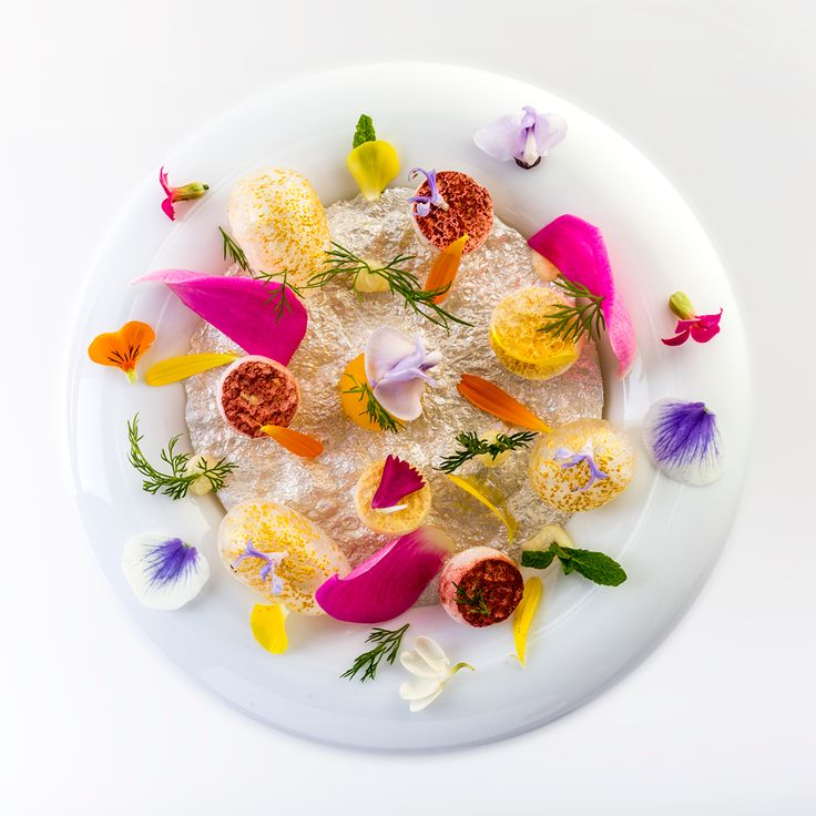 Quique Dacosta Restaurante, Denia (Alicante, Spain). #RelaisChateaux #FineDining #Gourmet #Gastronomie