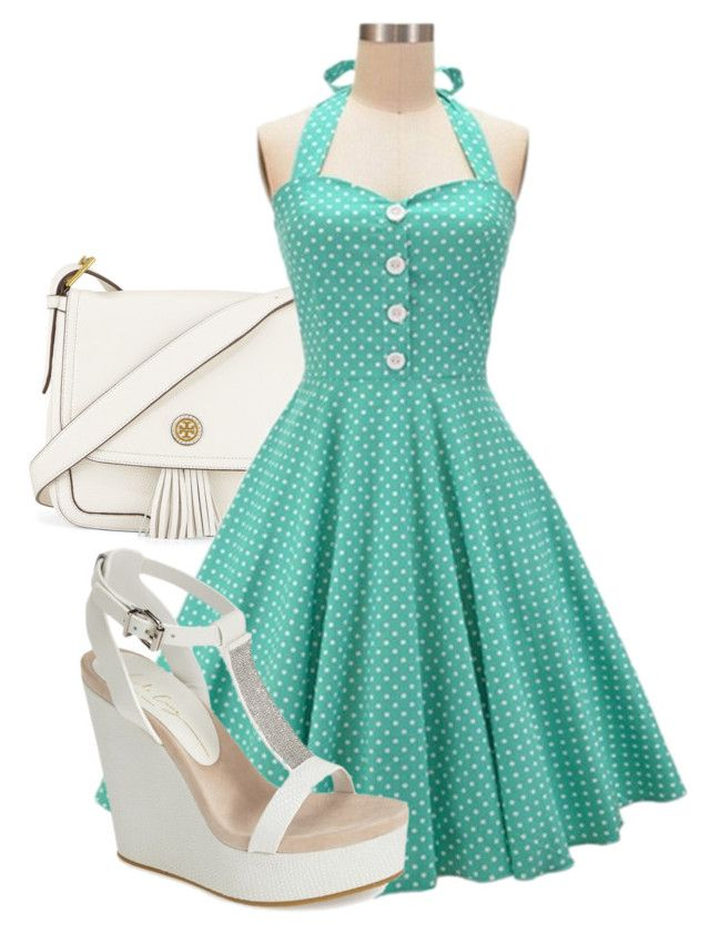 19 fifties style dresses