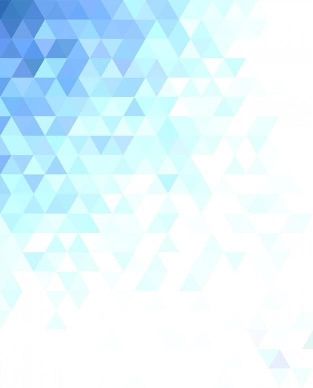 Download Abstract Triangle Mosaic Background Design For Free
