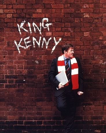 King Kenny <3