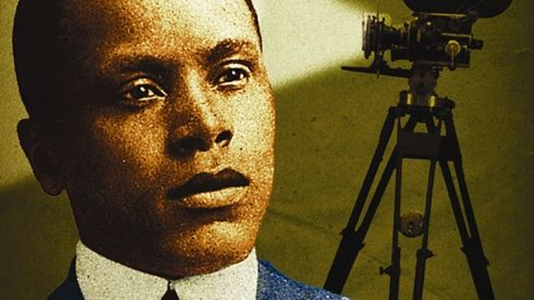 Oscar Micheaux   Black Theatre - African American Voices   Pinterest