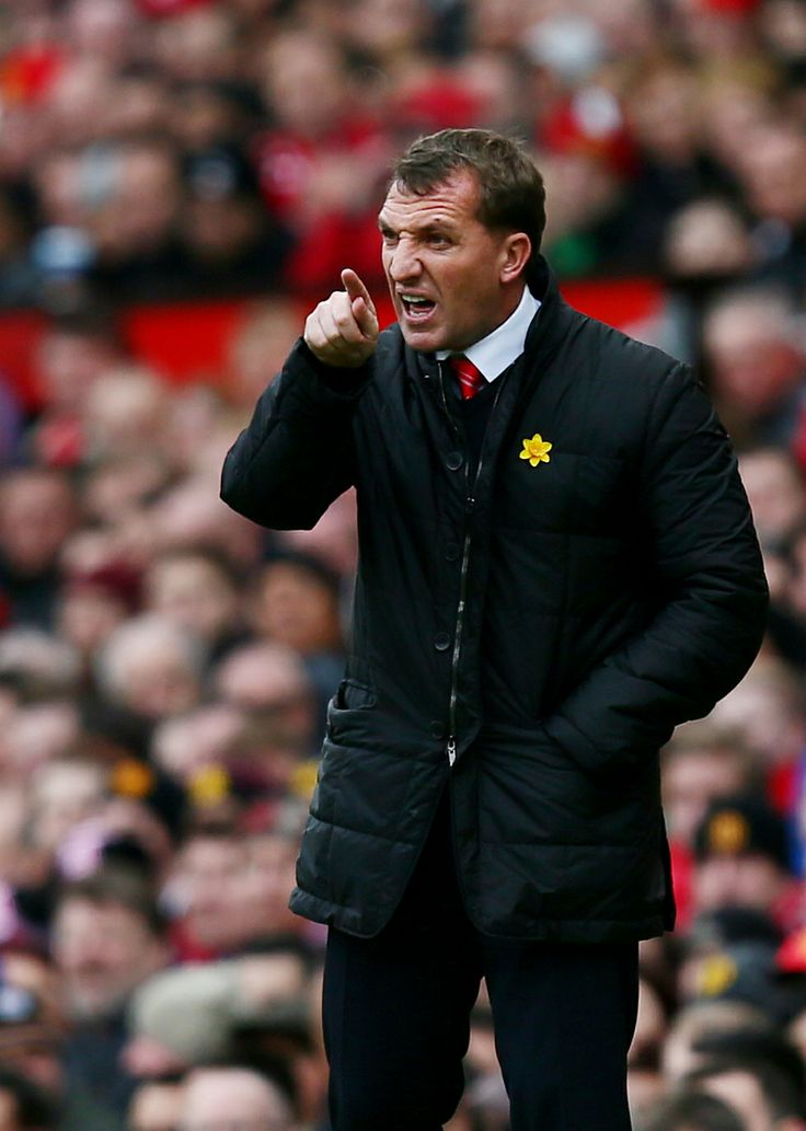 Time Is Precious – Just Ask Brendan Rodgers