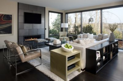 Ashley Campbell Interior Design Denver Co Rooms That