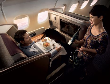 http://www.howtogetcheapflights.info/wholesale-flights.html Wholesale plane tickets important info as well as booking guidelines.  Photos: Singapore Airlines' new business class seats - Flights | hotels | frequent flyer | business class - Australian Business Traveller