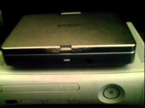 How to make a portable Xbox 360
