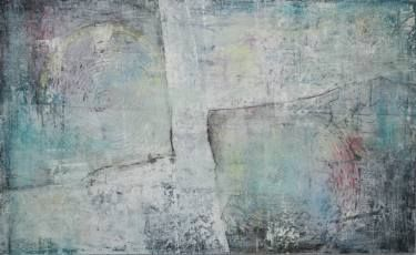 "Saatchi Art Artist Nena Stojanovic; Painting, ""the elegance of a distance"" #art"