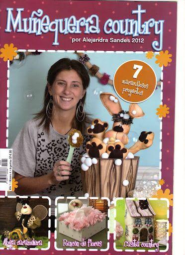 Muñequeria Country No. 14 - rosio araujo colin - Álbumes web de Picasa