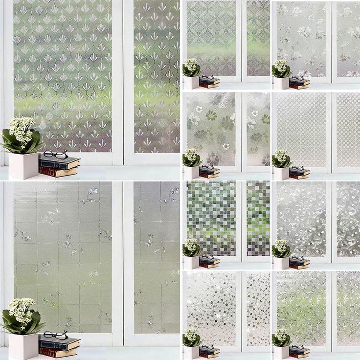 Best 25 Bathroom Window Privacy Ideas On Pinterest: Best 25+ Frosted Window Ideas On Pinterest