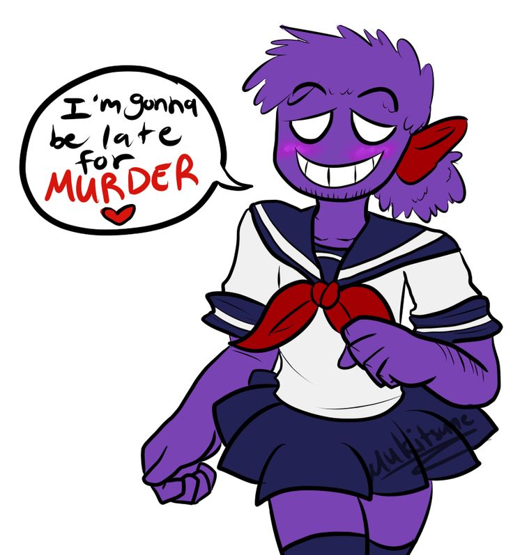 Five Nights at Freddy's Murder School ^^^ I THINK I KNOW VINCENT'S LAST NAME!!! OMFG XD