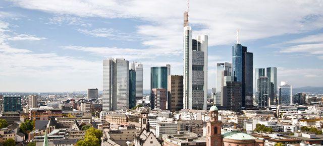 Orte: Frankfurt Deal: 3 Tage im guten 3-Sterne Hotel inkl. Bahnfahrkarten ab 116€ pro Peson - http://tropando.de/?p=5733