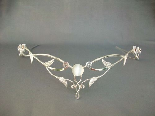 French Celtic jewelry