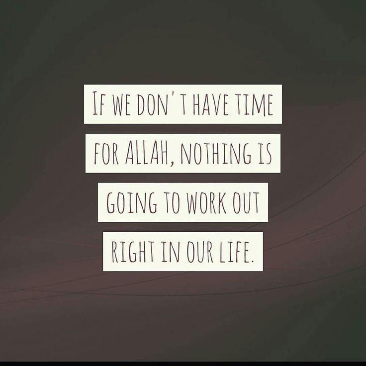 السلام عليكم Jangan tinggal solat. 5 waktu sehari semalam. Nak lebih baik tambahkan dengan solat sunat seperti solat dhuha solat tahajud solat taubat. . Jangan lupa juga sentiasa berzikir setiap kali kaki melangkan kehadapan berjalan tiap itulah kita ungkap dimulut kata kata zikir. . #cuba