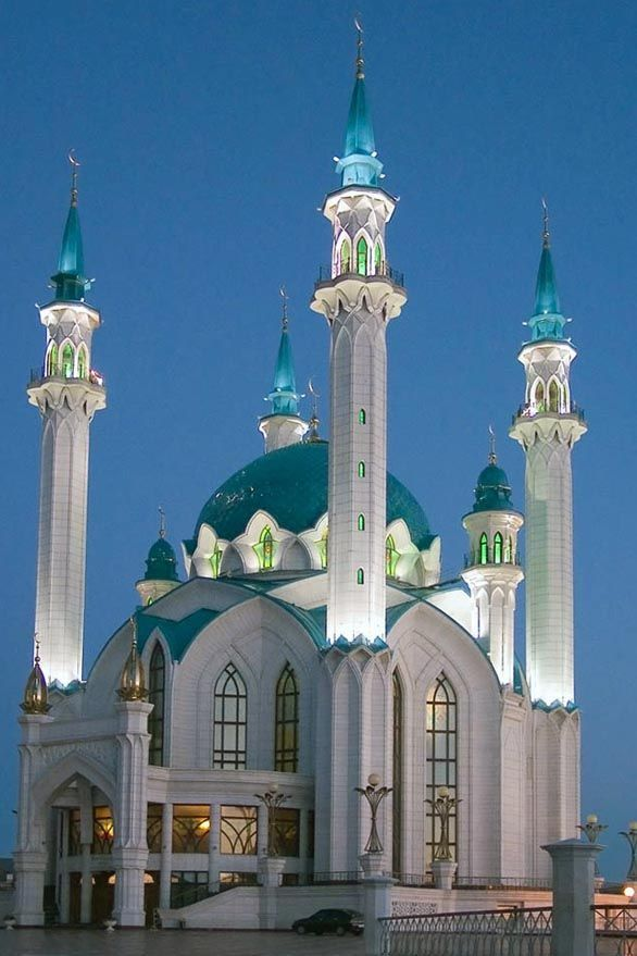 Image Detail For Beautiful Examples Of Islamic Architecture Mosques