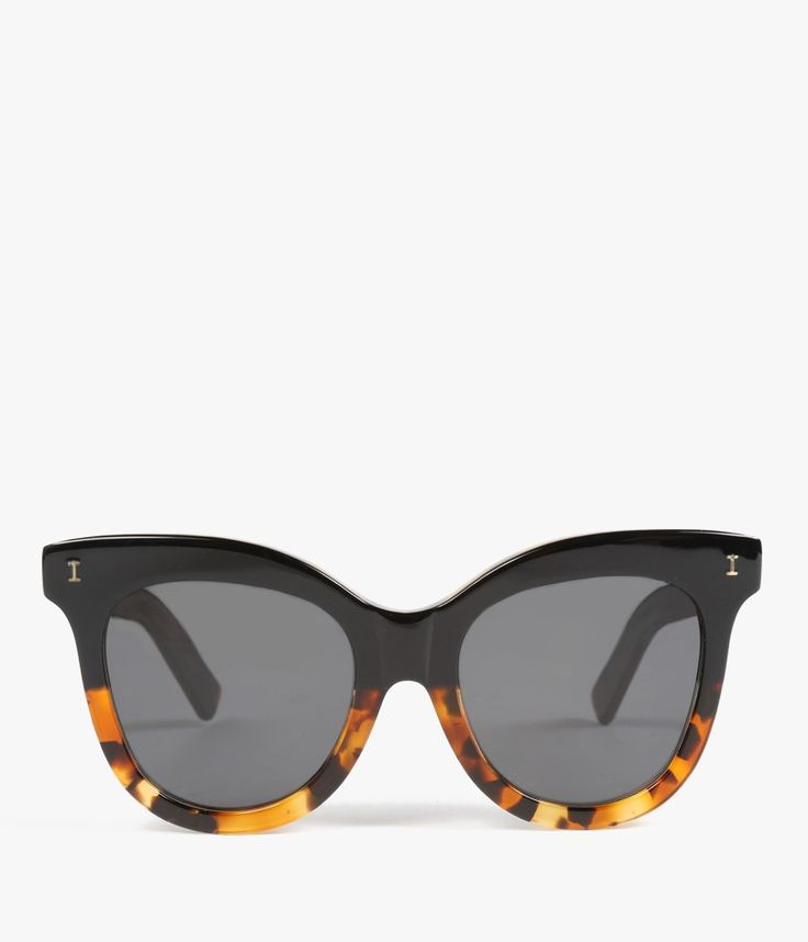 Illesteva: Holly Sunglasses | azaleasf.com