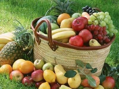 Alimentazione naturale: cibi acidificanti e alcalinizzanti
