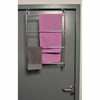 17 meilleures id es propos de porte serviettes de salle for Porte serviette mural salle de bain