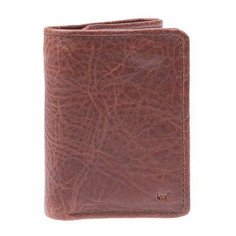 Will Leather Sigfry Trifold Wallet | Gallantoro
