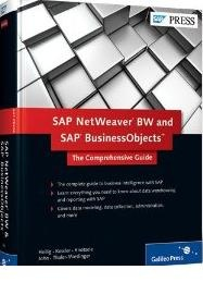 SAP NetWeaver BW and SAP BusinessObjects: The Comprehensive Guide (English and German Edition)	http://sapcrmerp.blogspot.com/2012/03/sap-netweaver-bw-and-sap.html