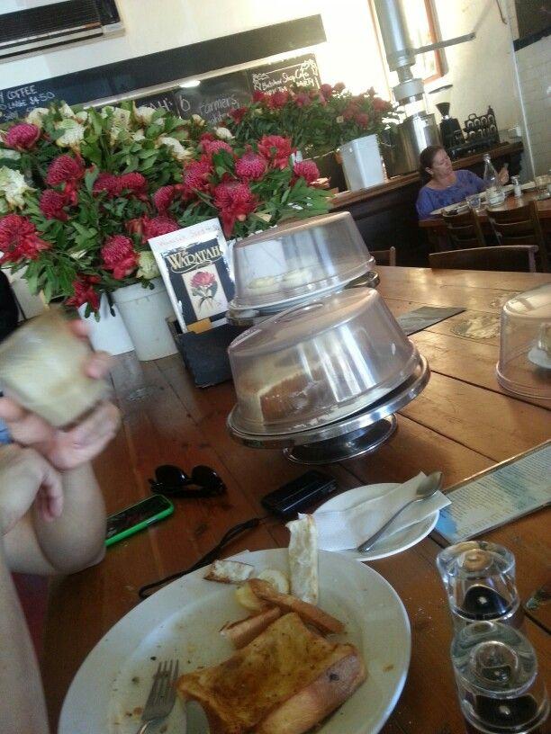 Butcher Shop Cafe Mudgee