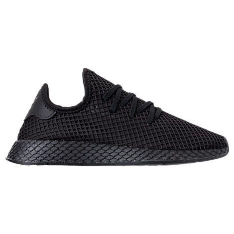 purchase cheap 7b14d a9dc6 ADIDAS ORIGINALS MENS ORIGINALS DEERUPT RUNNER CASUAL SHOES, BLACK.  adidasoriginals shoes