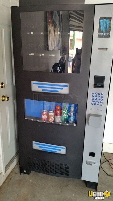 New Listing: https://www.usedvending.com/i/RS900-1-800-Vending-Snack-Soda-Vending-Machines-for-Sale-in-New-Mexico-NEW-/NM-I-346S RS900 1-800-Vending Snack & Soda Vending Machines for Sale in New Mexico- NEW!