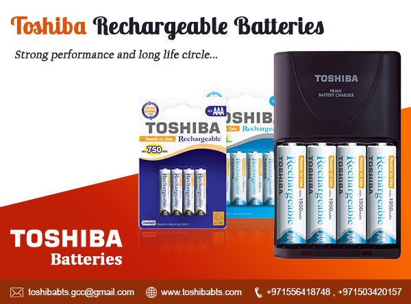 Toshiba Rechargeable Batteries For Sale Toshiba Rechargeable Batteries Recharge