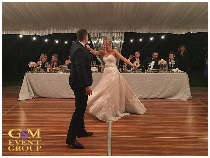 O'Reillys Canungra Valley Vineyards Wedding    Bridal Waltz    Country Wedding DJ Brian Davis #weddingentertainment #countrywedding #vineyardwedding #weddingdj