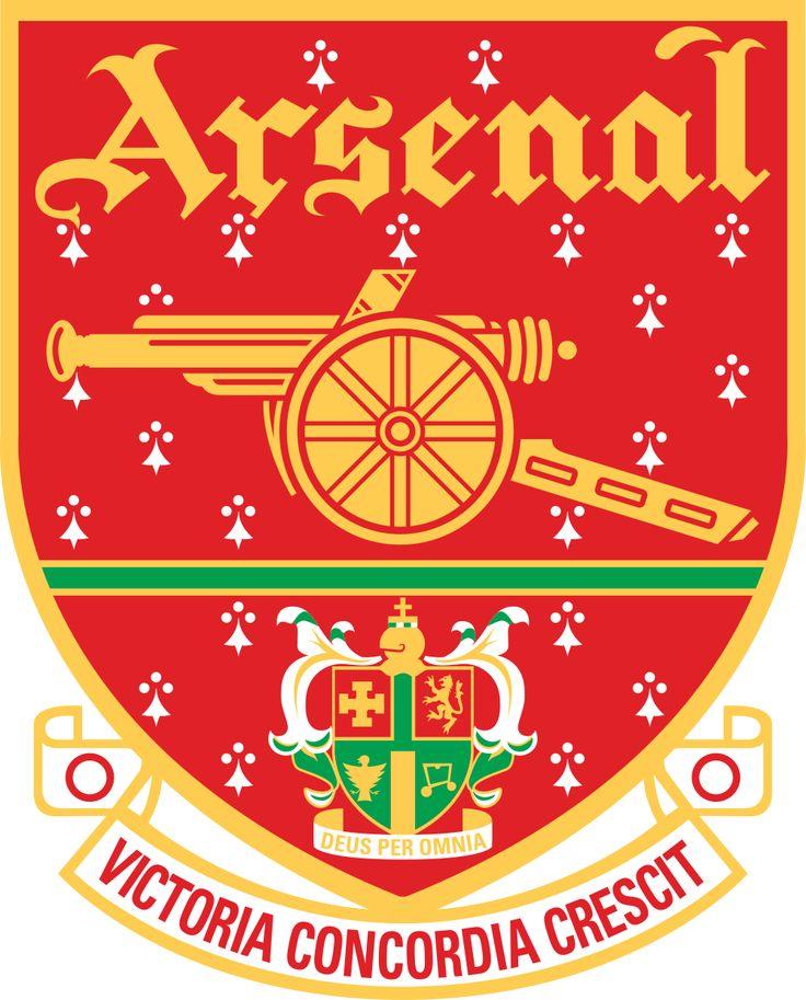 Arsenal Football Club. Country: England, United Kingdom. Foundation: 1886. Bagde: 2001 - 2002.