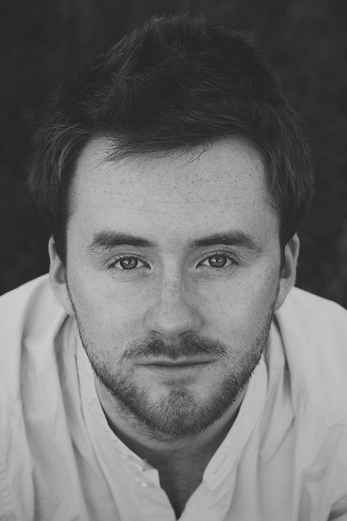 model: Robert #man #portrait #portretmęski