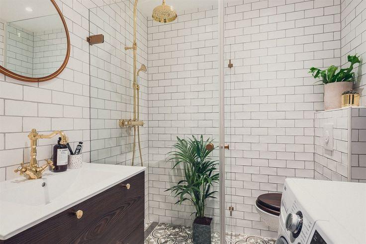 (2) FINN – JESSENLØKKEN:3(4)-roms med klassisk atmosfære og store rom. Nyoppusset-bad. Mulighet for 2 sov. Fantastisk…