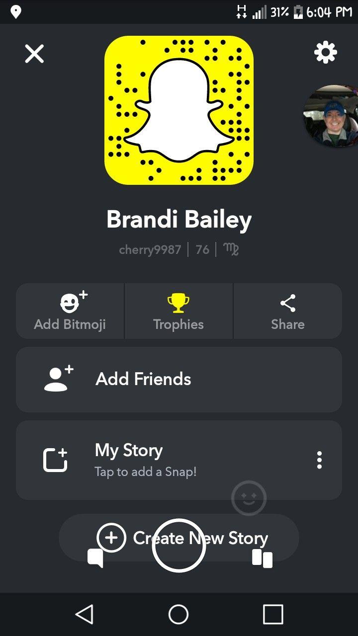 My Snapchat   Find friends, Snapchat screenshot, Snapchat