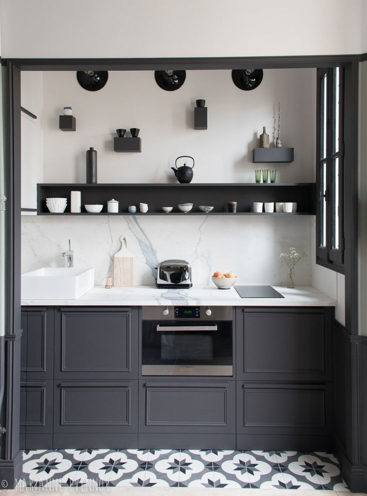Best 2093 Best Images About Kitchen For Small Spaces On 640 x 480